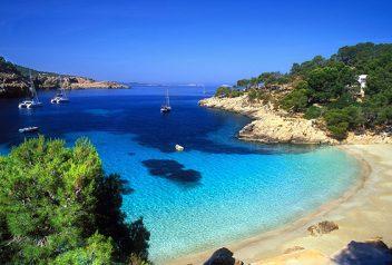 majorca beaches